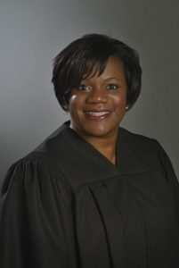 Judge Allegra Walker