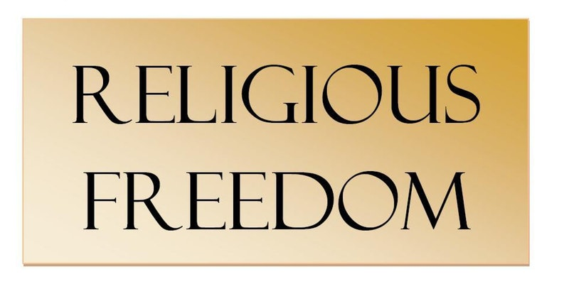 Equality Act Would Cancel Our Most Sacred Freedom